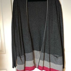 Cardigan by Italian clothing designer Elena Miro